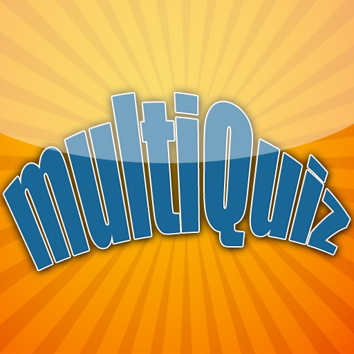 Multi Quiz app icon