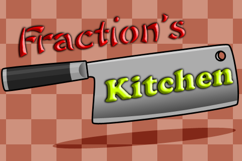 Screenshot Fraction's Kitchen Free