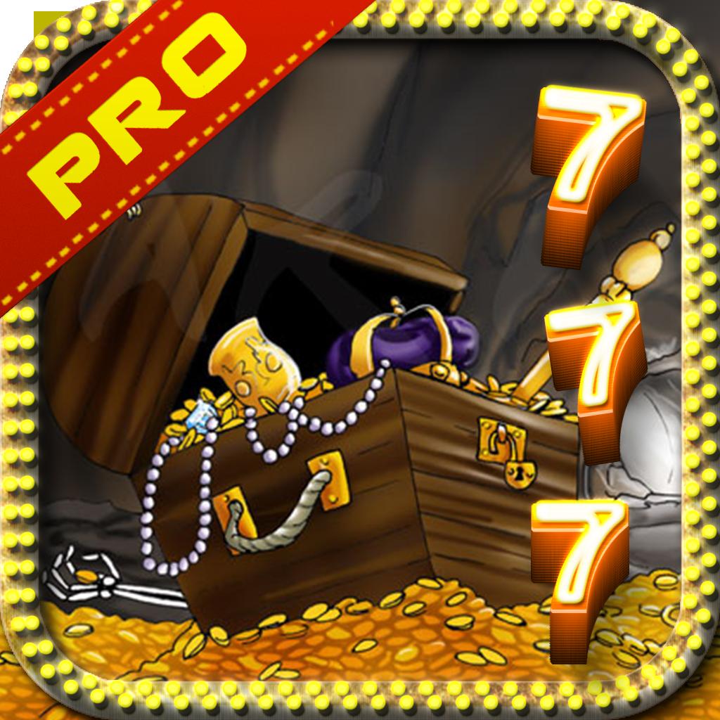 Dragons Treasure Slots Pro - Best Gambling Simulator Slot Game